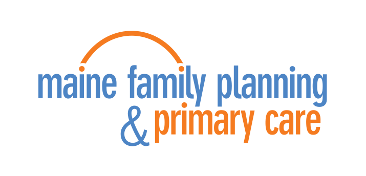 Maine Family Planning Logo