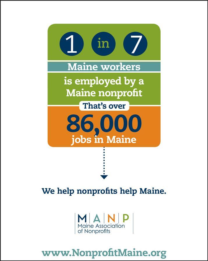 Why Nonprofits Matter Ad 2