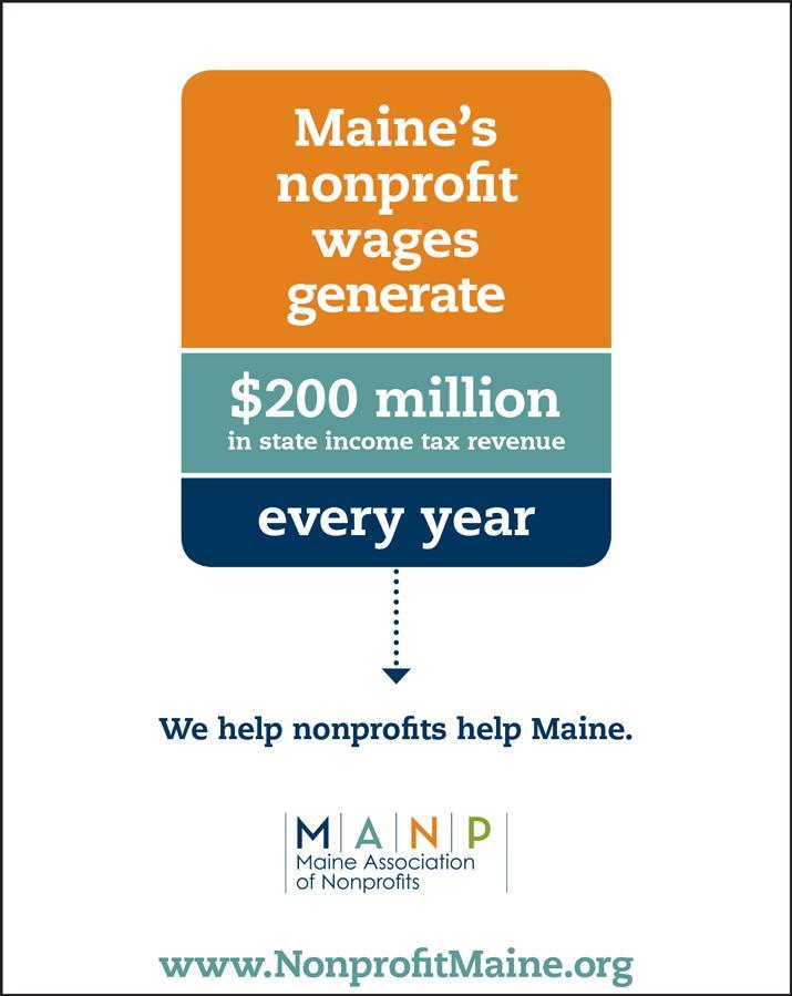 Why Nonprofits Matter Ad 3
