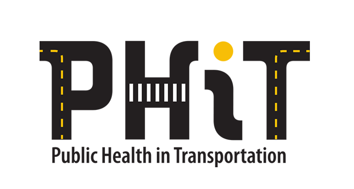 Public Health in Transportation Logo