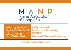 MANP Brand Identity